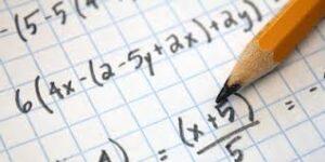 ecuatii matematice grad 1